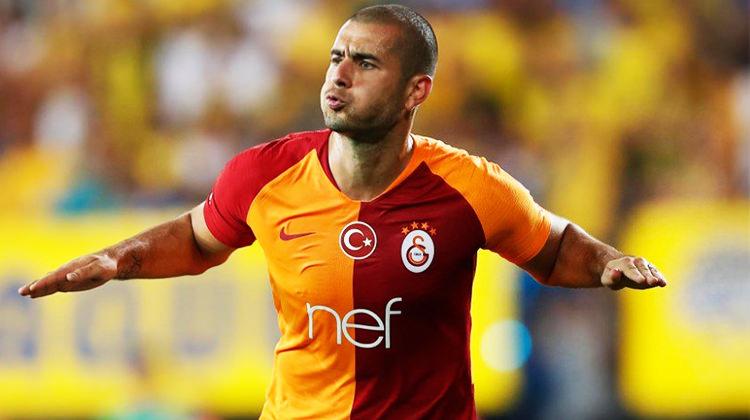 Eren Derdiyok transferi için sıkı pazarlık!