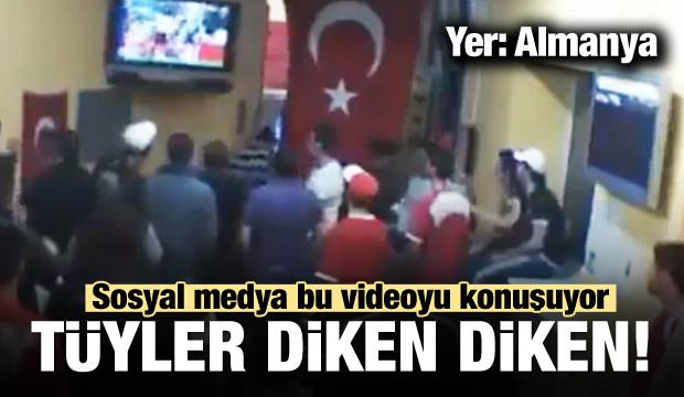 Sosyal medya bu videoyu konuşuyor!