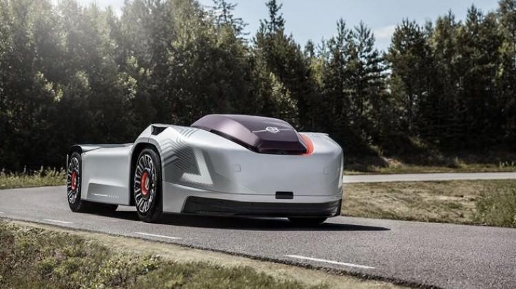 Volvo yine yaptı yapacağını! Tasarımları alt üst edecek