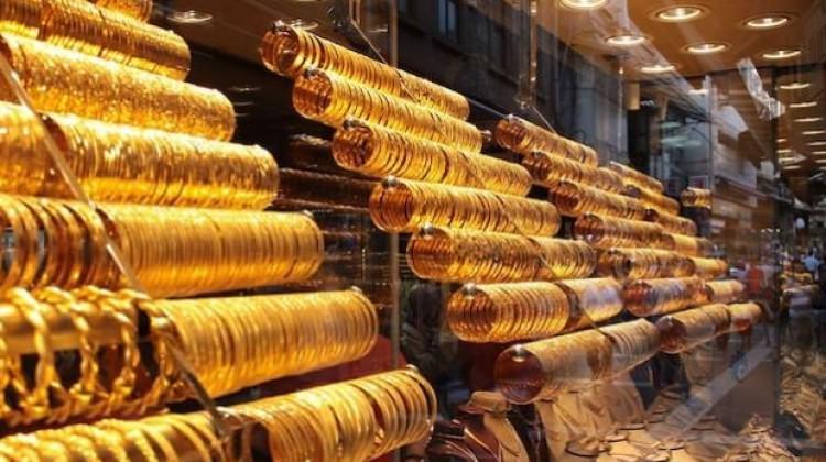 Altın fiyatları rekor seviyelerdeki seyrine devam ediyor!