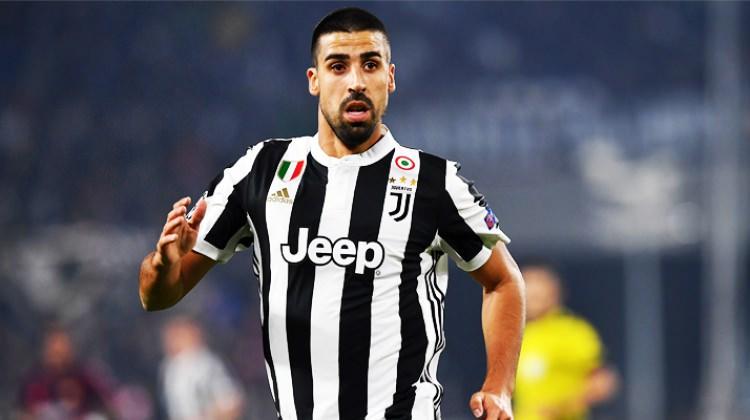 F.Bahçe'nin Khedira transferinde yeni gelişme!