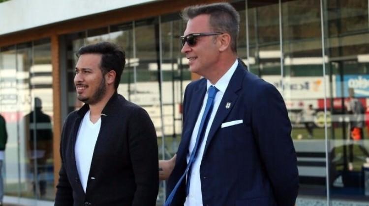 Beşiktaş'tan transfer açıklaması! İki isim...