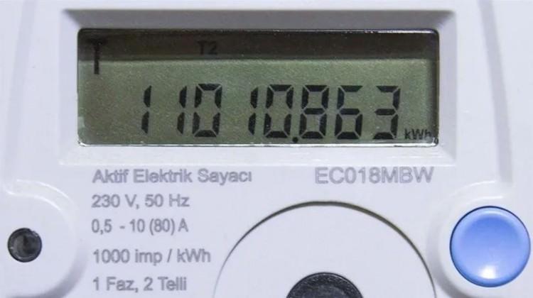 Birim enerji ek fiyat farkında değişiklik