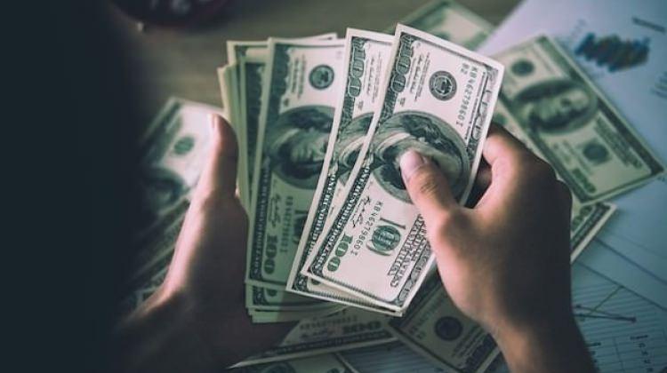 Dolarda dalgalı seyir sürüyor