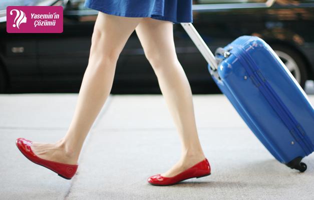 Tatil bavulunu seçerken dikkat etmeniz gerekenler!