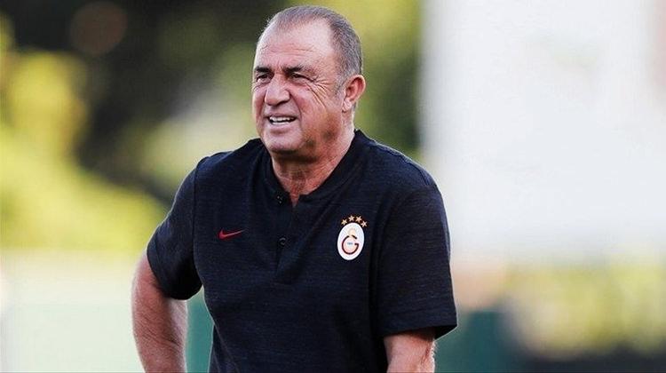 Fatih Terim iki transferi kampa istiyor!