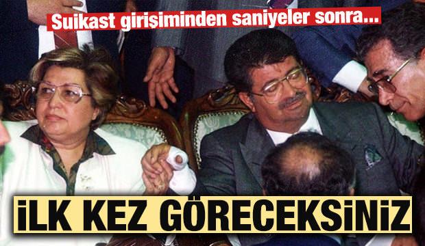 Tarihi fotoğraflarla 'Türkiye siyaseti'