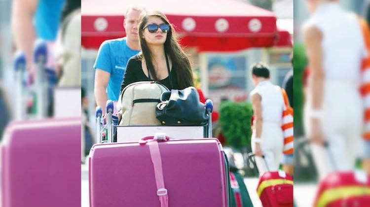 Avrupalı turist 'Türkiye' dedi