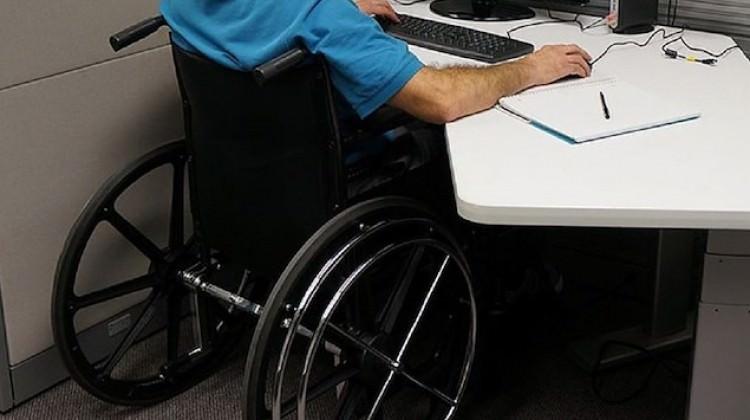 Bakan Selçuk: Her engellinin bir iş koçu olacak