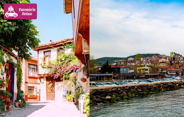 Burayı biliyor muydunuz? Bursa'da huzuru bulacağınız o yer...