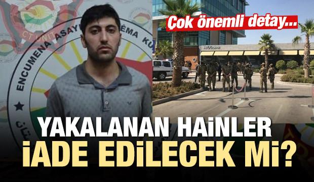 Türk diplomat Köse'yi şehit eden teröristler nerede yargılanacak?