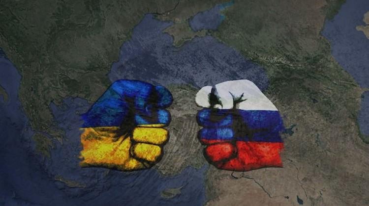 Ukrayna'dan Rusya kararı!