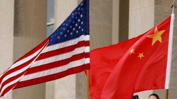 ABD'ye büyük şok! Çin ilk kez zirveye oturdu
