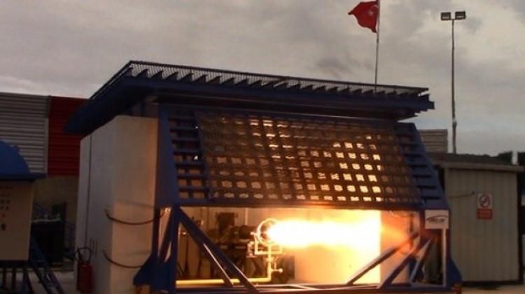 Türkiye'nin uzay roketi bugün atış testlerine başlıyor