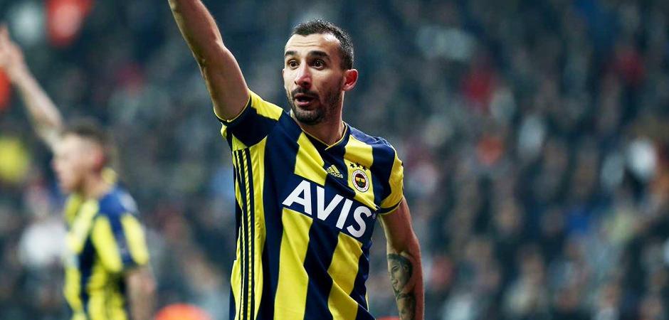 Trabzonspor'da Mehmet Topal sesleri!