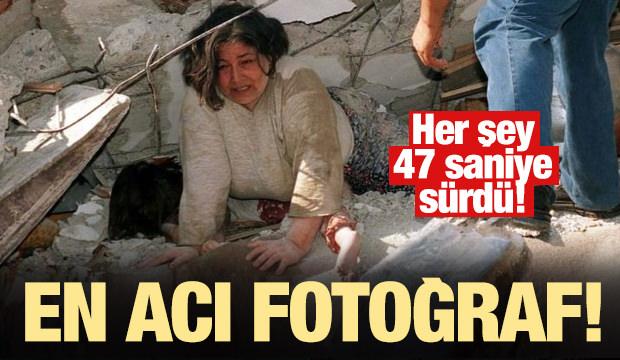 Marmara depreminin 20. yıldönümü
