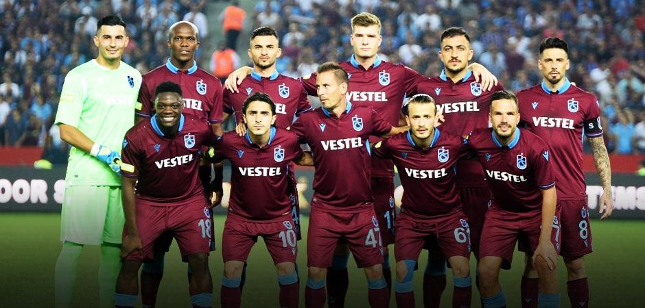 Trabzonspor zorlu deplasmanda! Muhtemel 11l'er