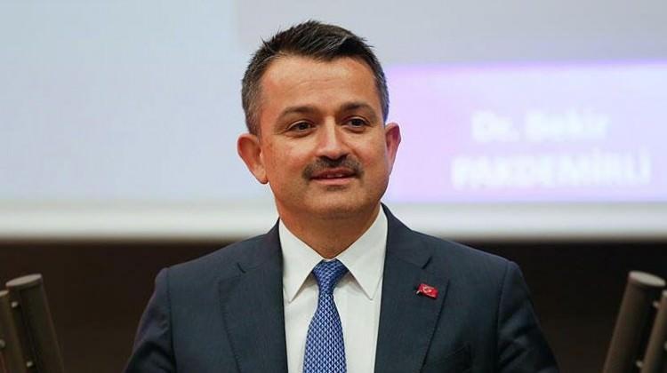 Bakan açıkladı: Trabzon'da kurulacak