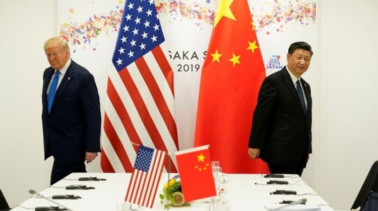 Çin'den ABD'ye ek gümrük vergisi hamlesi!