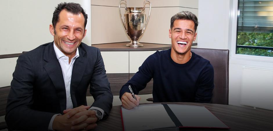 Dev transfer resmen açıklandı!
