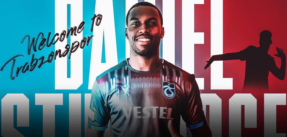 Trabzonspor dev transferi resmen açıkladı!