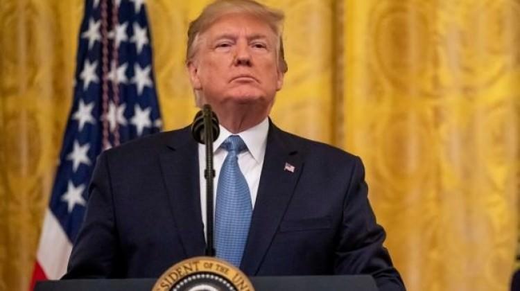 Trump faiz indirimi istiyor
