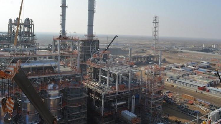 Türkiye'yi zirveye taşıyan projeler