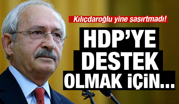 CHP'den Ahmet Türk'e destek ziyareti