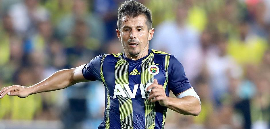 Fenerbahçe'de kadro açıklandı! Emre yok
