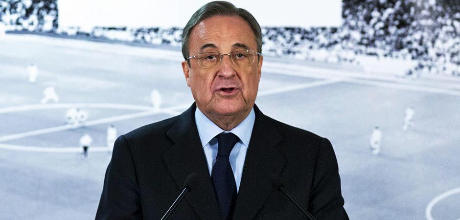 'Real Madrid ve bazı Türk takımları NBA'de olmalı'