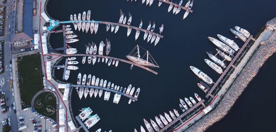 600 milyon liralık 200 tekne görücüye çıkacak