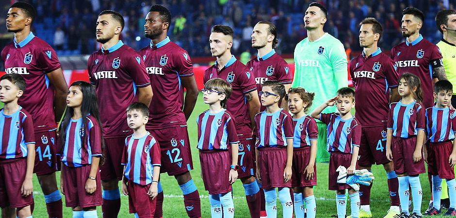 Getafe - Trabzonspor! Muhtemel 11'ler