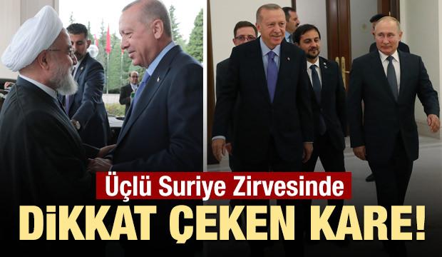 Son dakika haberi; Ruhani zirvesi sona erdi, Putin Ankara'da!