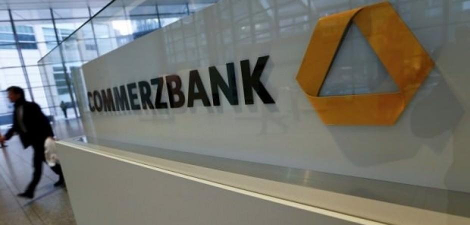 Commerzbank 4 bin 300 kişiyi işten çıkaracak!