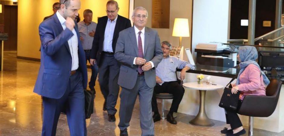 Gizli IMF toplantısına sert tepki: Meşruiyet dışı