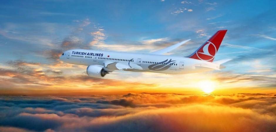 THY'nin yeni uçağının ismi belli oldu!