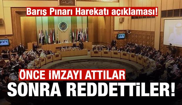Fas'tan Barış Pınarı Harekatı açıklaması!