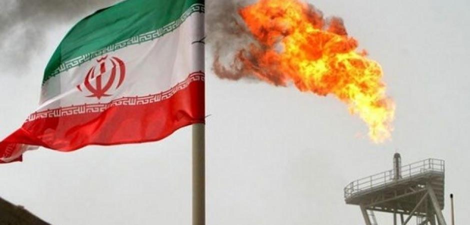 İran'da 540 milyar metreküplük doğal gaz rezervi bulundu