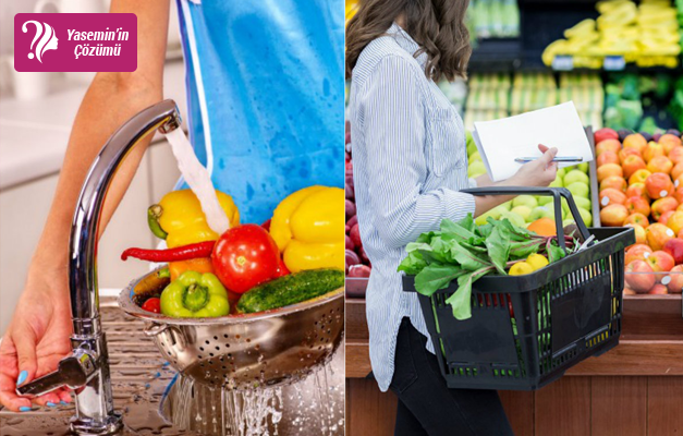 Mevsim geçişlerinde sebze ve meyve hakkında önemli bilgiler!