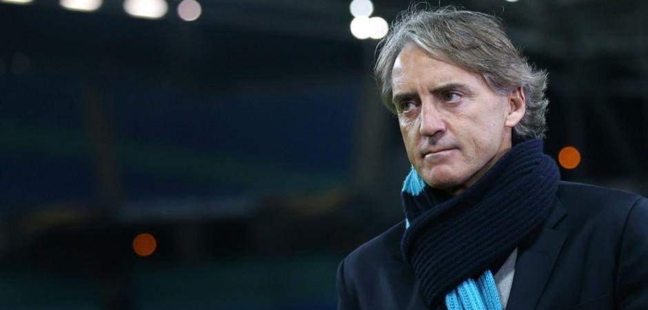 Roberto Mancini'den Türkiye açıklaması