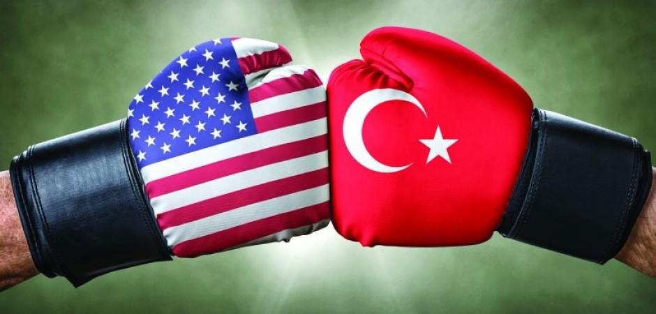 Son dakika haberi:  ABD resmen duyurdu! İşte Türkiye yaptırımları...