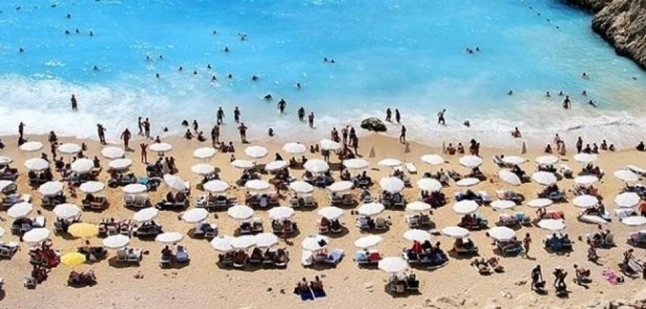 Turizmciler 2020'de yeni bir rekor bekliyor