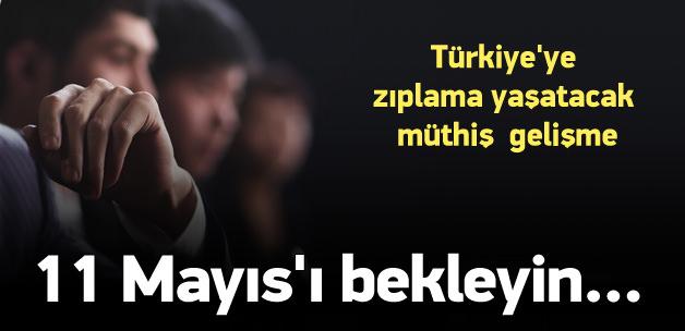 Türkiye'yi AB ülkesi yapacak güncelleme