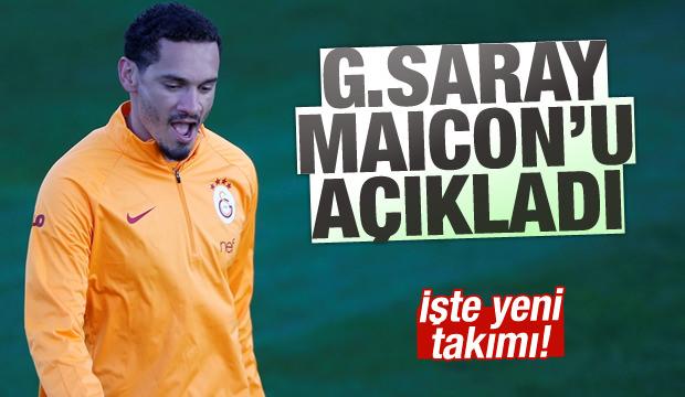 Galatasaray ayrılığı resmen açıkladı!
