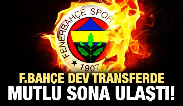 Fenerbahçe mutlu sona ulaştı!