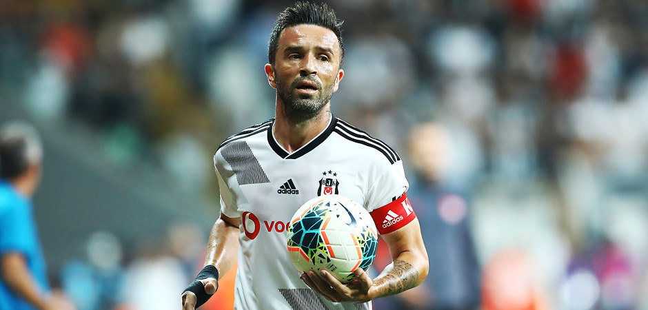 Beşiktaş'ta tavan ücret 1 milyon Euro