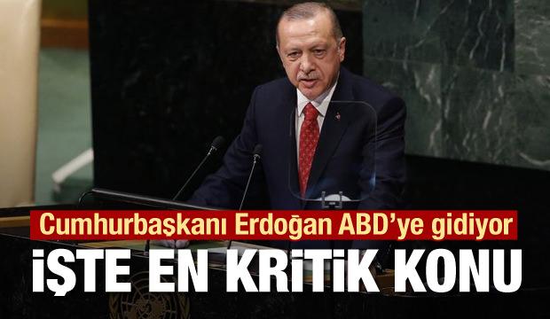İşte  Cumhurbaşkanı Erdoğan'ın çantasındaki dosyalar