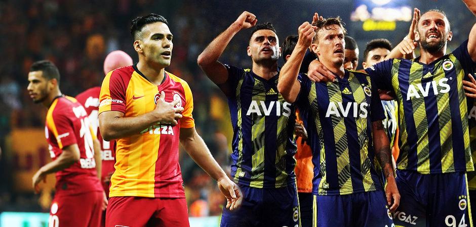 Süper Lig, Avrupa'nın en kötüsü oldu!