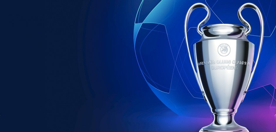 Şampiyonlar Ligi son 16 turunda dev eşleşmeler!