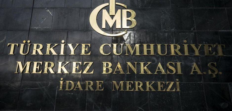 'Merkez Bankası faizi 100 baz puan düşürecek'